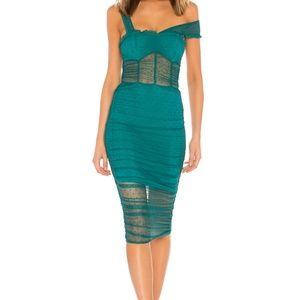 House of Harlow 1960 x Revolve Nola Dress